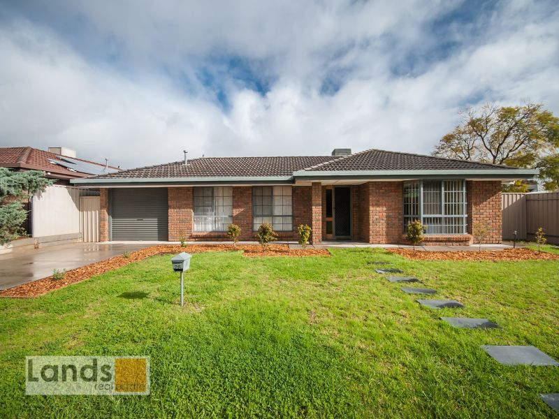 Re Release - Great Living in Montague Farm.