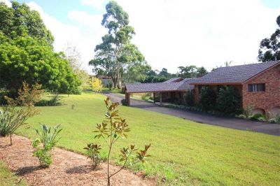 sold by in conjunction real estate large home; gorgeous land, dual access shed and potential in-law accommodation; what more could you want?