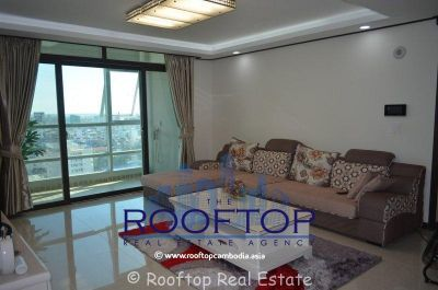 BKK 1, Phnom Penh | Condo for sale in Chamkarmon BKK 1 img 10
