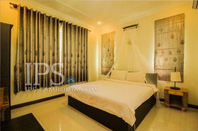 Svay Dankum, Siem Reap | Villa for rent in Siem Reap Svay Dankum img 1