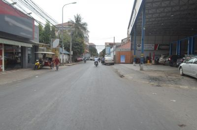 Toul Tum Poung 1, Phnom Penh | Land for sale in Chamkarmon Toul Tum Poung 1 img 2
