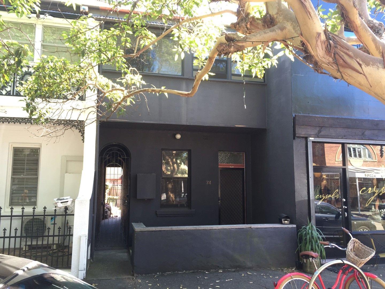 74 Bull Street, Cooks Hill
