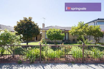 Lovely 3 Bedroom Home in superb location