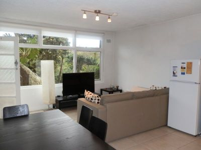 Fully Furnished 1 Bedroom - Cammeray