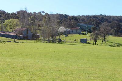 TAMBAROORA, NSW 2850