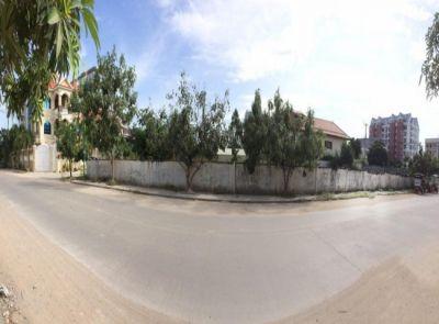 Teuk Thla, Phnom Penh | Land for sale in Phnom Penh Teuk Thla img 0