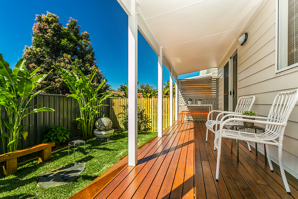 Brand New Home Right In Mullumbimby Town