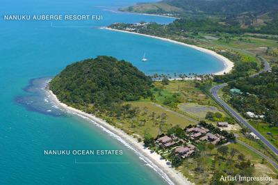 Lot 5 Nanuku Ocean Estates, Pacific Harbour