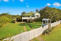 White Picket Fence Opportunity!