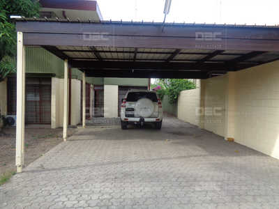 Townhouse for rent in Port Moresby Gordons 5