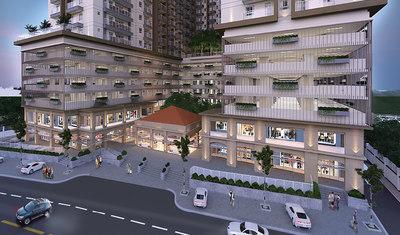 Sky Tree  Condominium , Tuol Sangke, Phnom Penh   New Development for sale in Russey Keo Tuol Sangke img 16