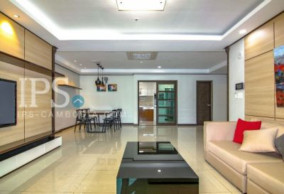 BKK 1, Phnom Penh | House for rent in Chamkarmon BKK 1 img 3
