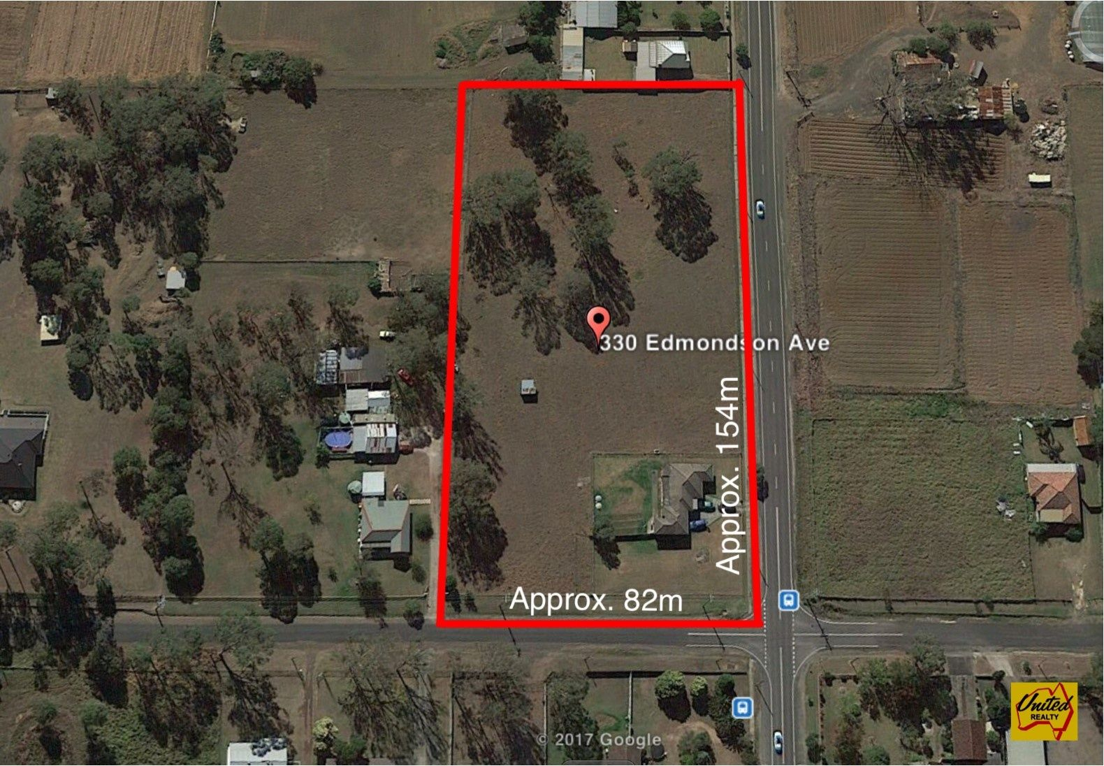330 Edmondson Avenue Austral 2179