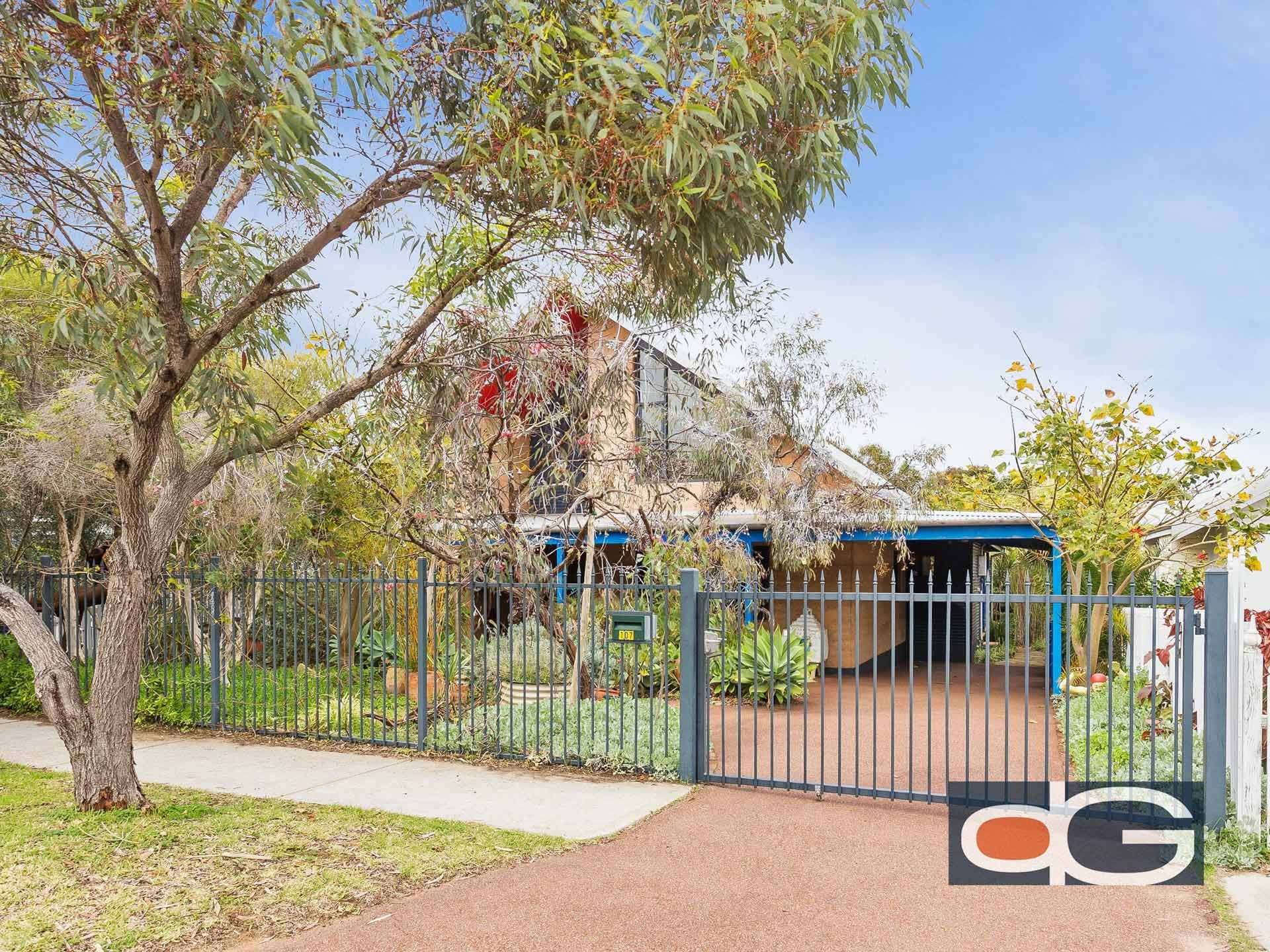 107 Samson Street, White Gum Valley