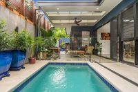 New Resort Style Home In Quiet Carlyle Lane