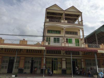 Toul Tum Poung 2, Phnom Penh | Flat for sale in Chamkarmon Toul Tum Poung 2 img 0
