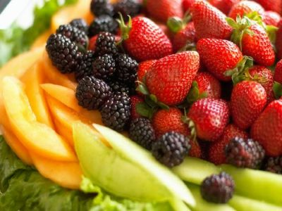 Quality Fruit Shop - 10044