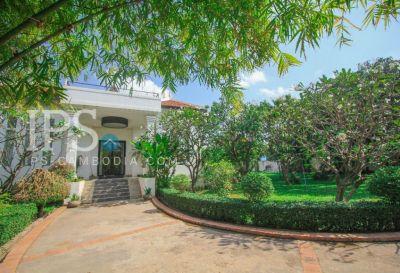 Svay Dankum, Siem Reap   House for rent in Siem Reap Svay Dankum img 22