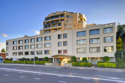 13/107-115 Pacific Highway, Hornsby