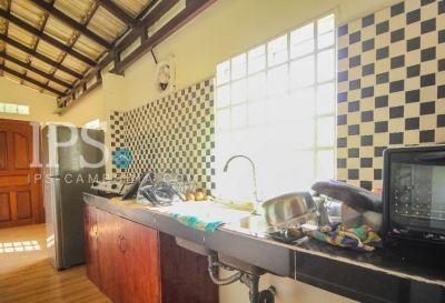 Svay Dankum, Siem Reap | House for rent in Siem Reap Svay Dankum img 14
