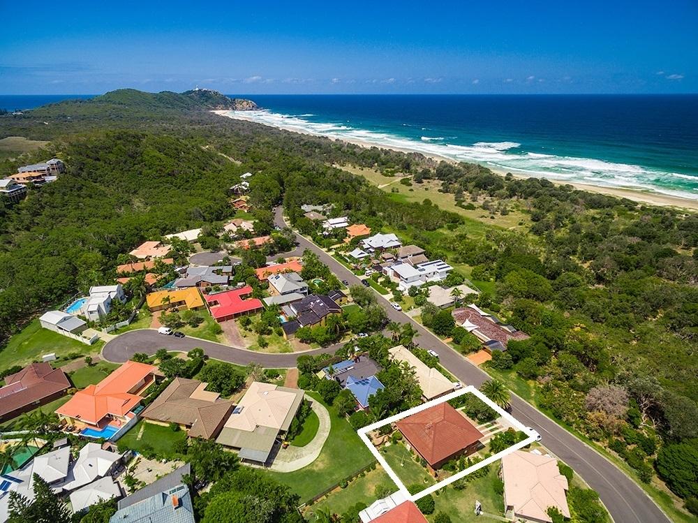 15 Beachcomber Drive, Byron Bay