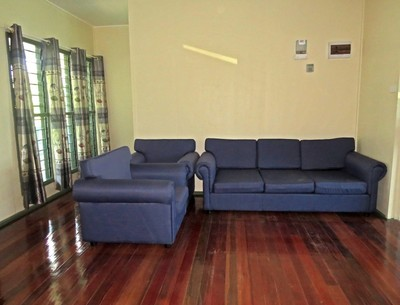 House for rent in Port Moresby Gerehu - LEASED