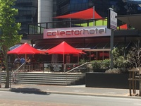 HOTEL EOI - Collector Hotel, Parramatta (Leasehold Interest)