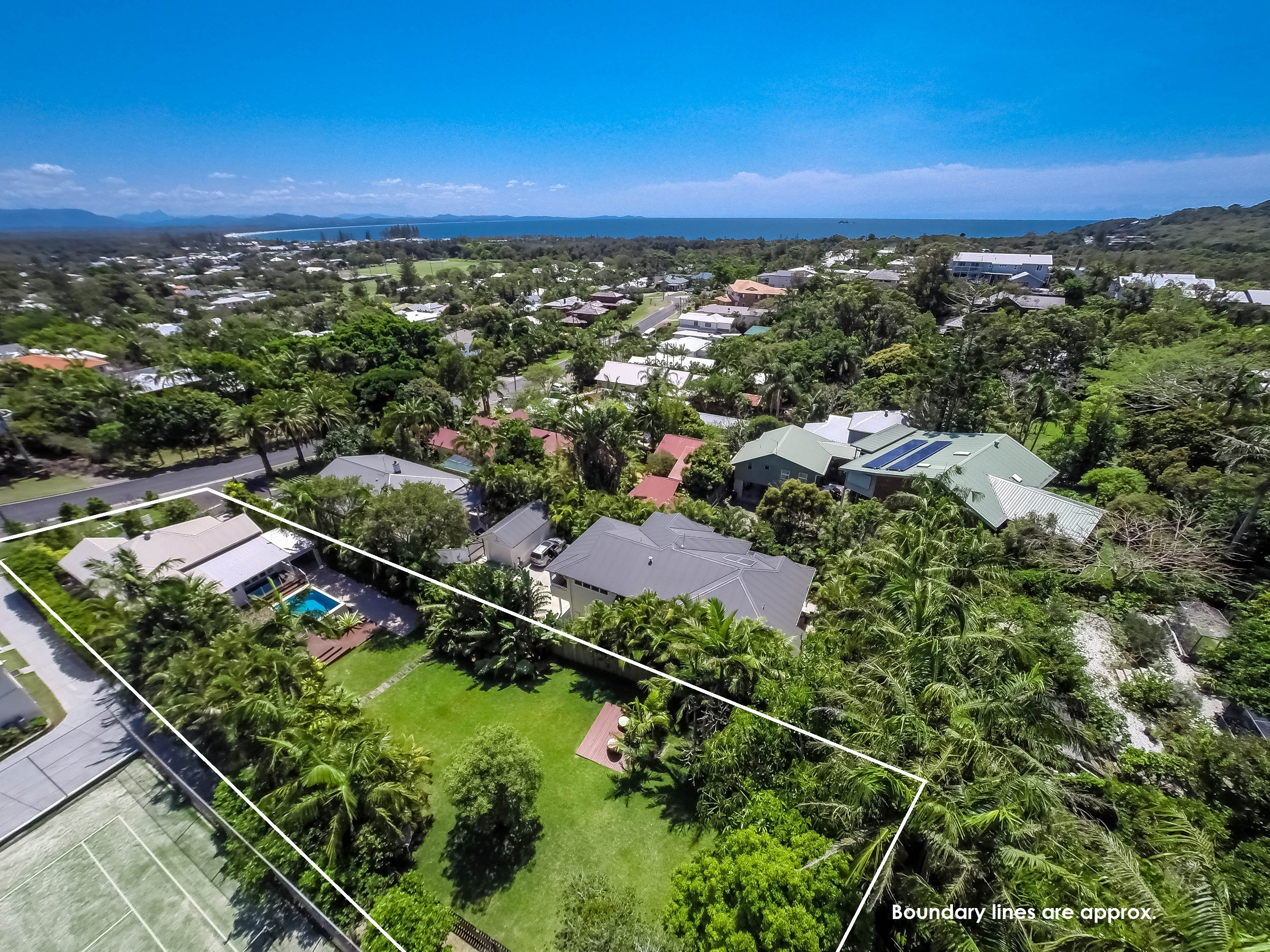 83 Massinger Street, Byron Bay