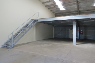 Warehouse for rent in Port Moresby Badili