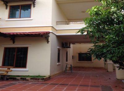 Phnom Penh Thmey, Phnom Penh | Villa for rent in Russey Keo Phnom Penh Thmey img 3