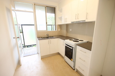 Renovated Apartment with Lock-up Garage INSPECTION CANCELLED