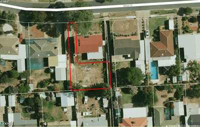 Near Level Block 400+ Sqm Land For Sales Near Beach $145K