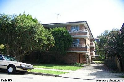 Immaculately presented two bedroom unit