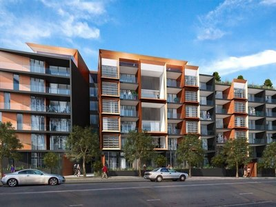 BRAND NEW 'MIRAGE' LUXURY APARTMENT - CLOSE TO STATION