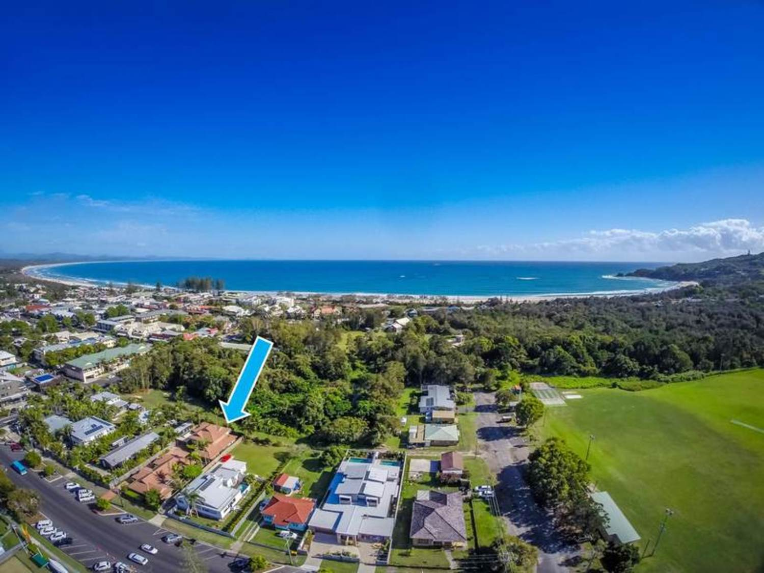 4/19 Marvell Street, Byron Bay
