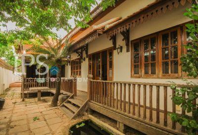 Kouk Chak, Siem Reap   House for rent in Siem Reap City Kouk Chak img 7