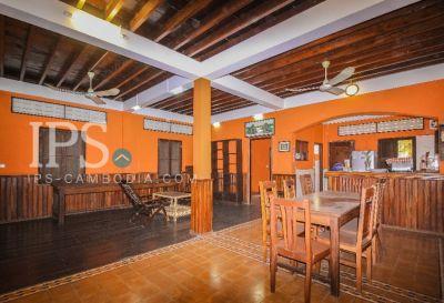 Sangkat Bei, Siem Reap | House for rent in Siem Reap Sangkat Bei img 10