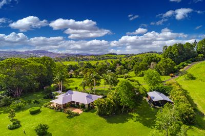 Hidden Gem In The Heart Of Byron's Hinterland