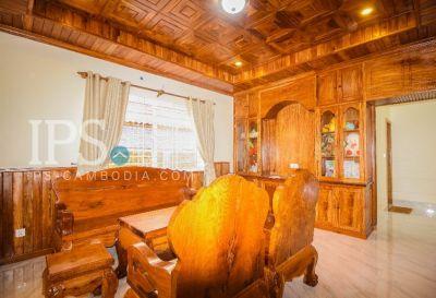 Svay Dankum, Siem Reap | House for rent in Siem Reap Svay Dankum img 3