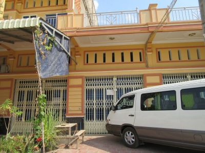 Stueng Mean chey, Phnom Penh   House for sale in Meanchey Stueng Mean chey img 0