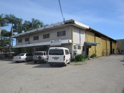 S6877 - Commercial property for sale - SGN/LH