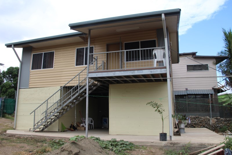 House for sale in Port Moresby 9 Mile - SOLD