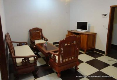 Sangkat Buon, Sihanoukville   Condo for rent in Sihanoukville Sangkat Buon img 20
