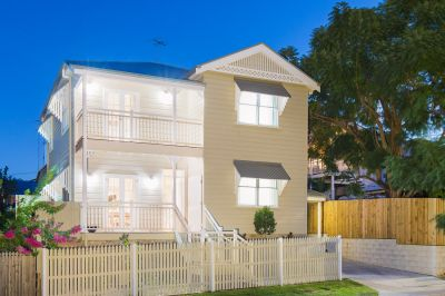 Escape to the Hamptons in Paddington