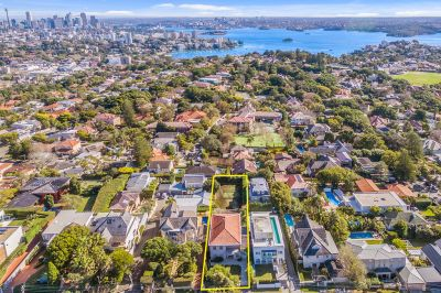 Sensational Opportunity in Blue Chip Location! Renovate/Rebuild/Subdivide.Character Family Home + Tennis Court. Approx 1300sqm on 2 Titles.