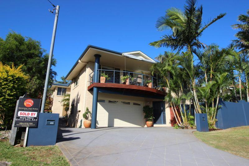 Port Macquarie Townhouse