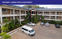 Buena Vista Apartments!