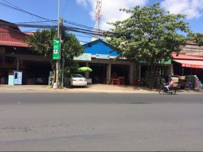 2/ , Phsar Daeum Thkov, Phnom Penh | Land for sale in Chamkarmon Phsar Daeum Thkov img 1