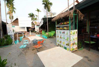 Svay Dankum, Siem Reap   Offices for sale in Siem Reap Svay Dankum img 4