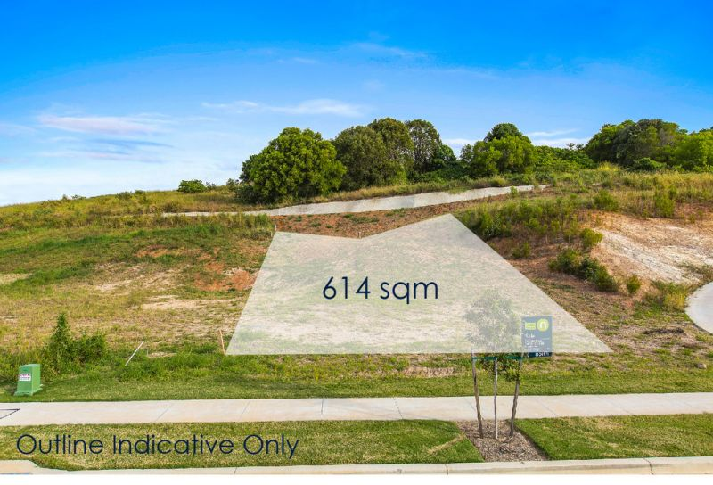 Vacant Block Of Land - 18.4 METRE FRONTAGE